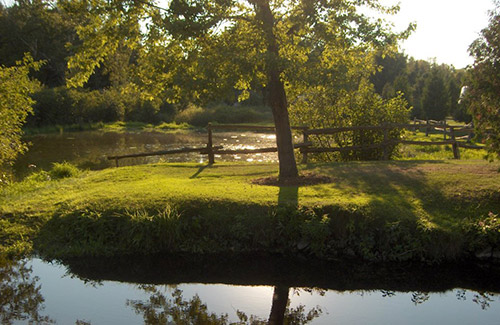 Grangeways RV Park and Family Campground