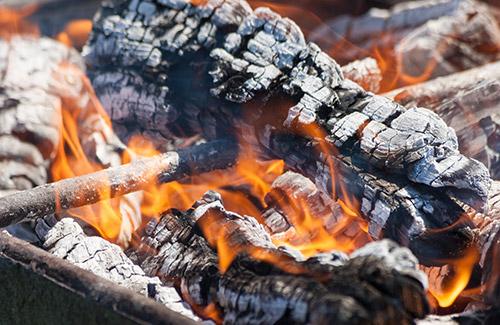 Grangeways campfire rules